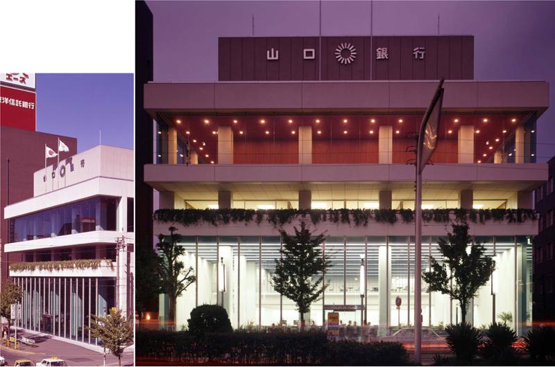 山口銀行小倉支店