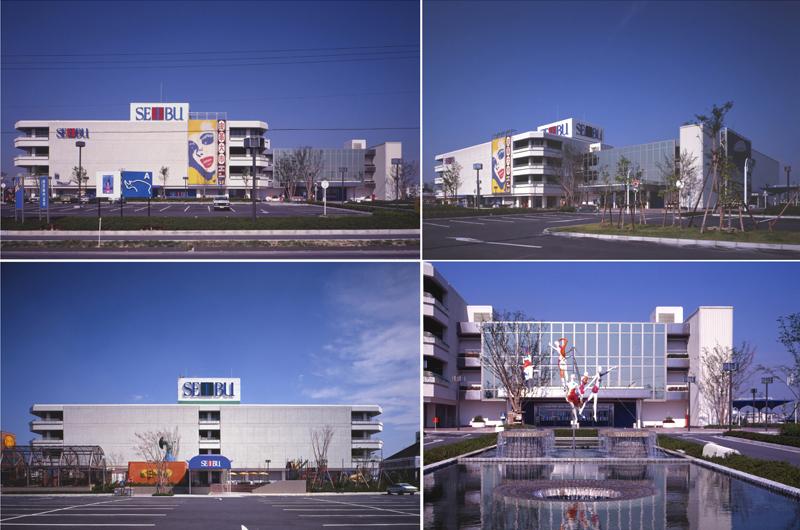 春日井西武ショッピングセンター