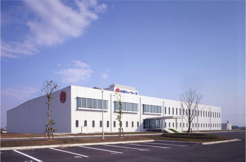 大洋シーフーズ関東工場