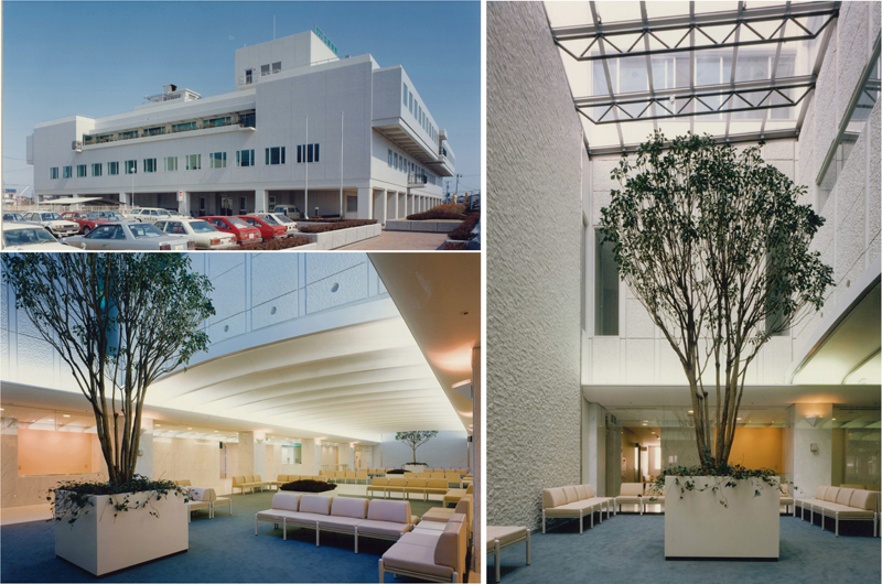広南病院救急医療センター