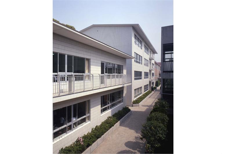 神奈川学園