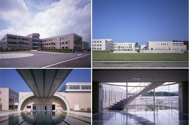 聖和学園短期大学