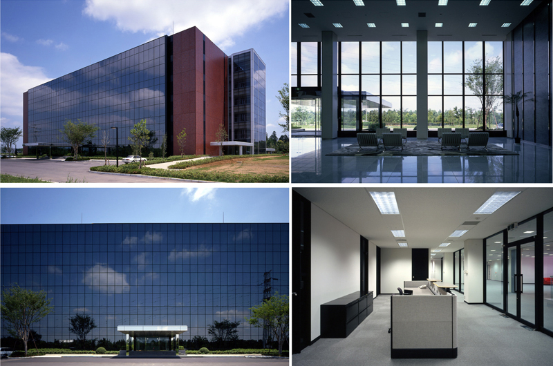 日本テキサス・インスツルメンツR&Dセンター