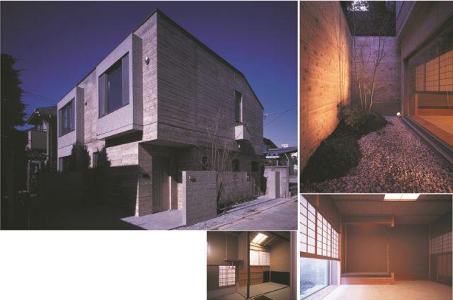 後藤邸の写真