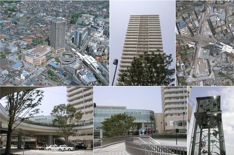 大泉学園駅前地区(再)ゆめりあ2