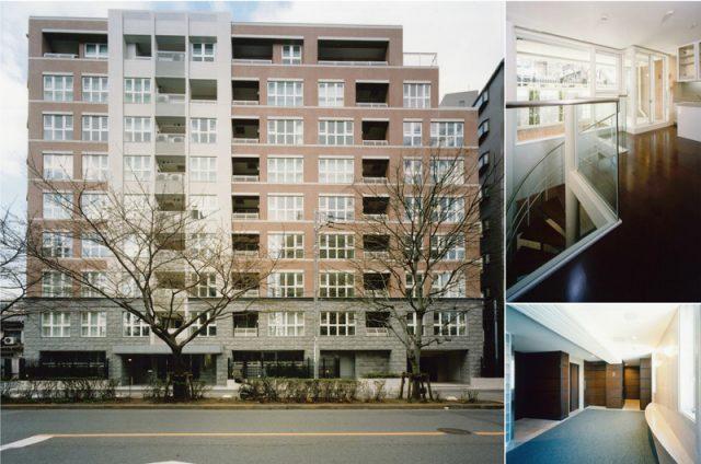 練馬桜台ガーデンハウスの写真