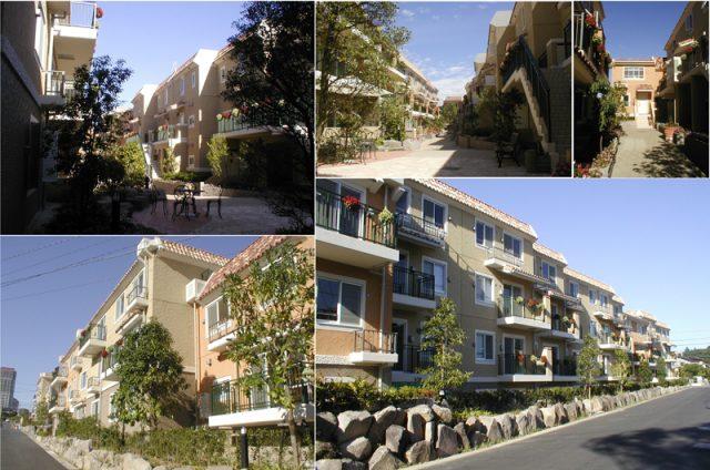 コラボハウス南ユーカリが丘の写真